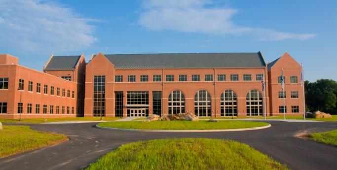 Blue Ridge Main Campus Picture
