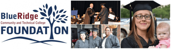 Blueridge Community and technical college foundation
