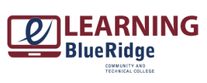 The E-Learning Department at Blue Ridge CTC