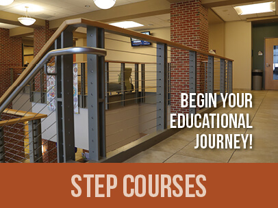 Begin your Education Journey
