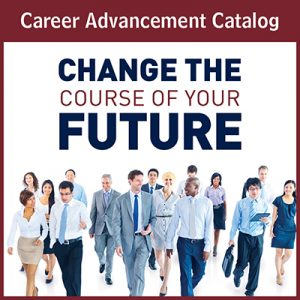 Career Advancement Catalog