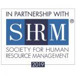 SHRM 2019 Logo