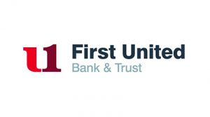 First United Bank and Trust Logo