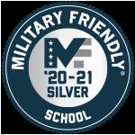 Military Friendly Logo 2020