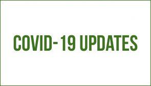 COVID 19 Updates