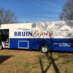 Bruin Express Food Truck